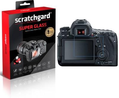 Scratchgard Screen Guard for Canon EOS 7D Mark II 1