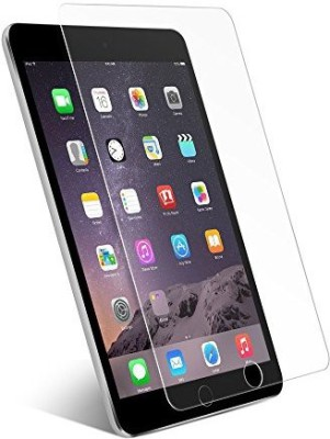 Zootkart Tempered Glass Guard for Apple Ipad Mini(Pack of 1)