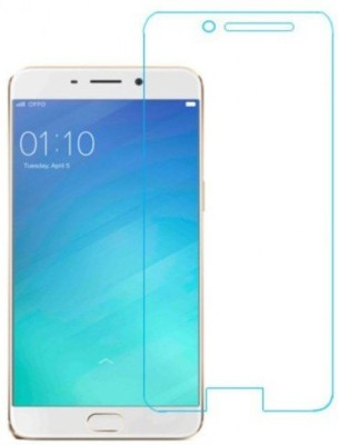 Phonicz Retails Tempered Glass Guard for Oppo F1s