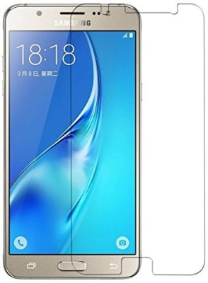 My Planet Screen Guard for Samsung Galaxy J5 - 6 (New 2016 Edition)(Pack of 1)