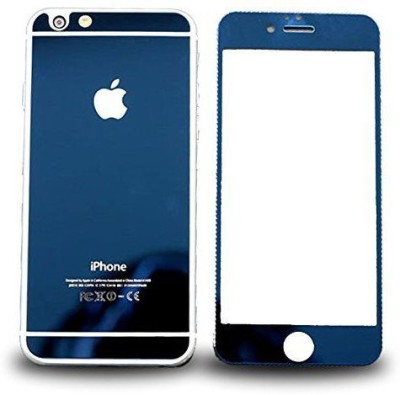 Mobidress Tempered Glass Guard for Apple iPhone 5s