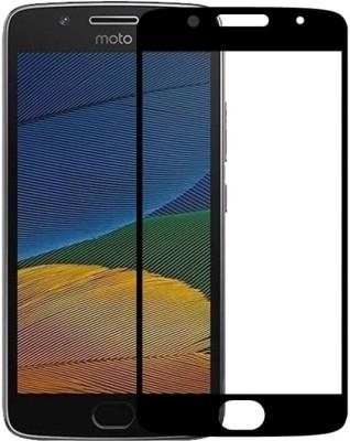 Zootkart Tempered Glass Guard for Motorola Moto C Plus(Pack of 1)