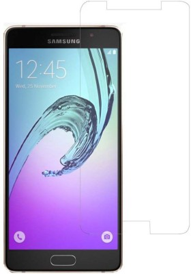 A.D NET POWER OF SPEED Tempered Glass Guard for Samsung Galaxy J7 Max(Pack of 1)