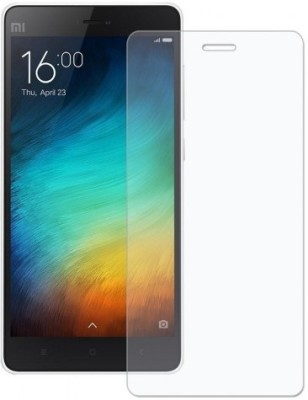 Zootkart Tempered Glass Guard for Redmi Mi4i(Pack of 1)