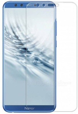 MOB Tempered Glass Guard for Honor 9 Lite(Pack of 1)