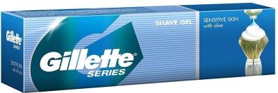 Gillette Sensitive Skin with Aloe(60 g)