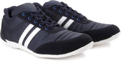 ANDREW SCOTT AS114 Sneakers For Men Blue ANDREW SCOTT Casual Shoes