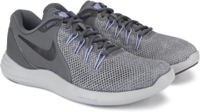los angeles d17cb 37ed8 Nike WMNS NIKE LUNAR APPARENT Casuals For Women(Grey)