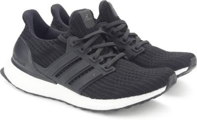 23a922f3ff26f Buy ADIDAS ULTRABOOST W Running Shoes For Women(Black) on Flipkart ...