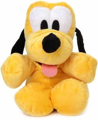 DISNEY Pluto Flopsies Refresh 10\ Multicolor DISNEY Soft Toys