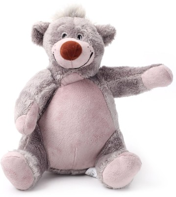 DISNEY Baloo   25 cm Grey DISNEY Soft Toys