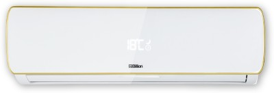 Billion 1.5 Ton 5 Star BEE Rating 2018 Inverter AC  - White(AC172, Copper Condenser)