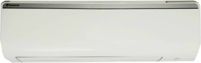 Daikin 1.5 Ton 2 Star Split Inverter AC   White FTQ50TV16U1, Copper Condenser