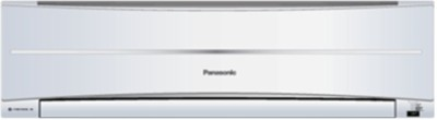Panasonic 1 Ton 3 Star BEE Rating 2018 Split AC - White(SC12UKY, Copper Condenser) 1