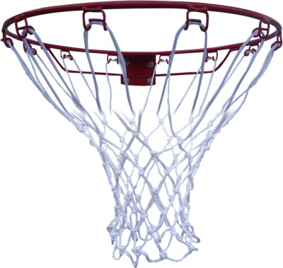 Stag SOLID 9MM Basketball Ring(6 Basketball Size With Net)