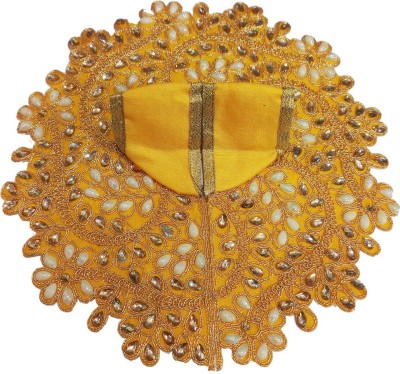 Divya Gallery 4 No Poshak Dress(Cotton)