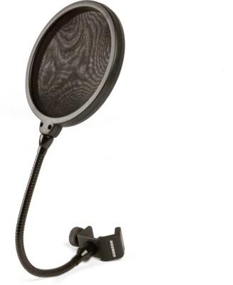Samson PS04 MICROPHONE ACCESSORIES Black Samson Microphones Accessories