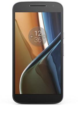 Moto G4 (Black, 16 GB)(2 GB RAM)