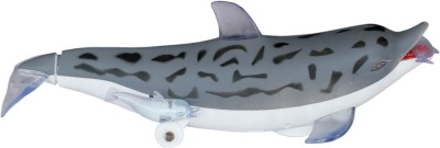 Toys Factory FISH MARINE-373-15A G(Multicolor)