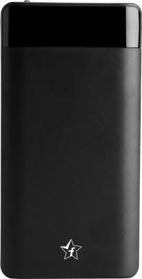 Flipkart SmartBuy 20000 mAh Power Bank (PL2320)(Black, Lithium-ion)