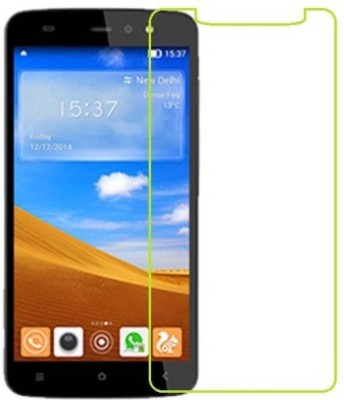 Chinchpokli Tempered Glass Guard for Gionee Pioneer P6