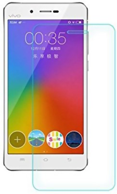 Astro Karma Tempered Glass Guard for Vivo X5 Pro(Pack of 1)