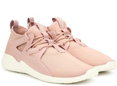 ff214a7de45a 37% OFF on REEBOK REEBOK CARDIO MOTION Running Shoes For Women(Pink) on  Flipkart