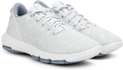 6aeeb6d4 37% OFF on REEBOK REEBOK CLOUDRIDE DMX 3.0 Running Shoes For Women(Grey) on  Flipkart   PaisaWapas.com