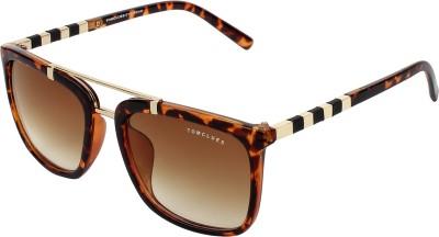 f0330200ad 70% OFF on TOMCLUES Rectangular Sunglasses(For Boys   Girls) on Flipkart