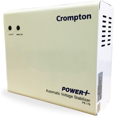Crompton PS170V AC Voltage Stabilizer