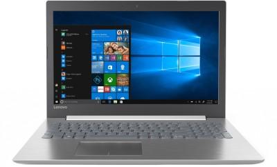 Lenovo Ideapad Core i5 7th Gen - (8 GB/1 TB HDD/Windows 10 Home/2 GB Graphics) IP 320 Laptop(15.6 inch, Platinum Grey, 2.2 kg)