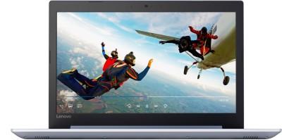 Lenovo Ideapad Core i5 7th Gen - (8 GB/1 TB HDD/Windows 10 Home/2 GB Graphics) IP 320 Laptop(15.6 inch, Onyx Black, 2.2 kg)