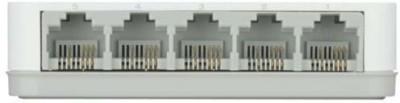 D Link DES 1005C Network Switch