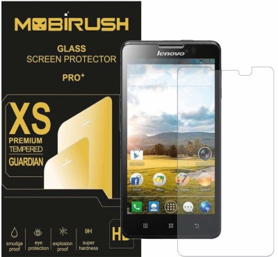 Mobirush Screen Guard for Lenovo A1000(Pack of 1)