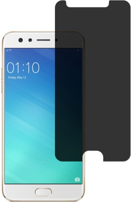 Case Creation Tempered Glass Guard for Oppo A57 2017(Pack of 1)