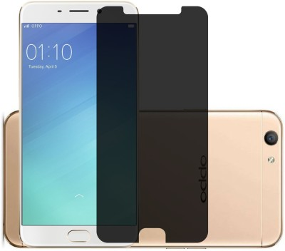 Case Creation Tempered Glass Guard for Oppo F1S 2017(Pack of 1)