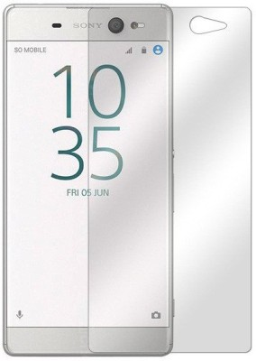 Exclusivebay Tempered Glass Guard for Sony Xperia XA1