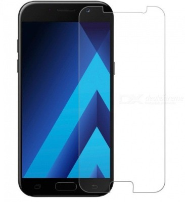 Diikon Tempered Glass Guard for Samsung Galaxy A5-2017(Pack of 1)