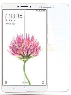Macron Tempered Glass Guard for Mi Max(Pack of 1)