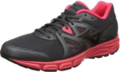 Mizuno MIZUNO SYNCHRO MD  W  Running Shoes For Women Black Mizuno Running