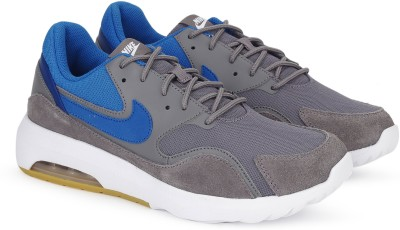 4c46c0f811c Buy Nike NIKE AIR MAX NOSTALGIC Walking Shoes For Men(Black