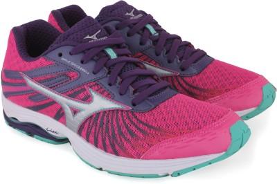 MIZUNO WAVE SAYONARA 4 Running Shoes For Women Pink MIZUNO Running
