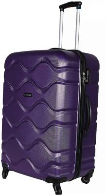 df044ec25 Buy kamiliant KAM ONDA SP LARGE SIZE -PURPLE Expandable Check-in Luggage -  32 inch(Purple) on Flipkart | PaisaWapas.com