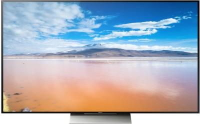 Sony Bravia KD-55X9300D 3D Smart LED TV (55 Inch, 4k Ultra HD)