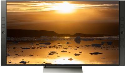 Sony BRAVIA X9500E Series 138.8cm (55) Ultra HD (4K) LED Smart TV(KD-55X9500E)   TV  (Sony)