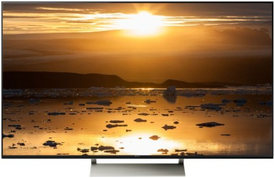 Sony 138.8cm (55 inch) Ultra HD (4K) LED Smart TV(KD-55X9300E)
