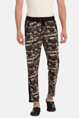 Alan Jones Camouflage Men
