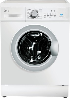 Midea 7 kg Fully Automatic Front Load Washing Machine is among the best washing machines under 30000