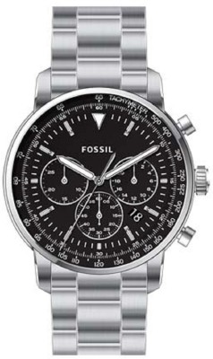 30f35411b Buy Fossil FS5412 Chronograph Man Fossil Goodwin Chrono Watch - For Men on  Flipkart