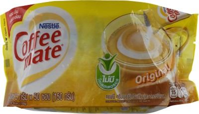 Nestle Coffee-mate Coffee Creamer - 150g (50x3g) Instant Coffee 150 g